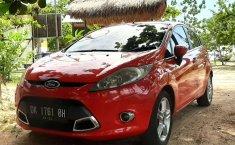 Jual cepat Ford Fiesta S 2012 di Bali