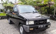 DIY Yogyakarta, Isuzu Panther 2.5 2012 kondisi terawat