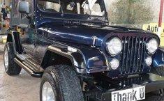 Mobil Jeep CJ 7 1986 terbaik di Jawa Barat