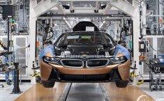 BMW Karantina 150 Karyawan yang Diduga Terinfeksi Virus Corona