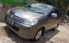 Jual cepat Toyota Kijang Innova 2.0 G 2010 di Lampung