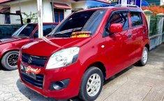 Sumatra Barat, jual mobil Suzuki Karimun Wagon R GX 2017 dengan harga terjangkau
