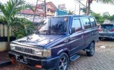 Jual mobil bekas murah Toyota Kijang 1989 di Banten