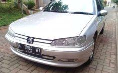 Mobil Peugeot 406 1998 terbaik di Jawa Tengah