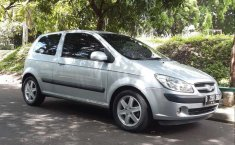 Mobil Hyundai Getz 2007 terbaik di DKI Jakarta