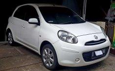 Jawa Barat, jual mobil Nissan March 1.2 Automatic 2013 dengan harga terjangkau