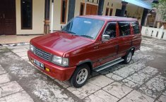 Jual mobil bekas murah Isuzu Panther 2.5 1996 di Jawa Tengah
