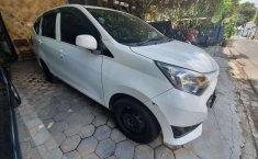 DIY Yogyakarta, Daihatsu Sigra X 2016 kondisi terawat