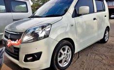 Jual cepat Suzuki Karimun Wagon R GX 2018 di Sumatra Barat