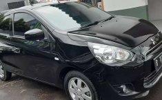 DKI Jakarta, Mitsubishi Mirage EXCEED 2014 kondisi terawat