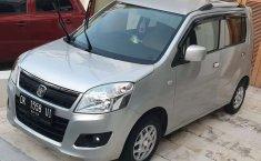 Mobil Suzuki Karimun Wagon R 2014 GL terbaik di Nusa Tenggara Barat