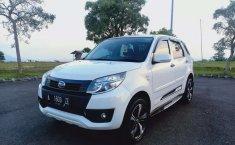 Jual mobil bekas murah Daihatsu Terios X 2016 di Lampung
