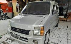 Jual Mobil Bekas Suzuki Karimun GX 2014 di DIY Yogyakarta