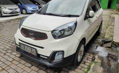 Jual Mobil Bekas Kia Picanto 1.2 NA 2014 di DIY Yogyakarta
