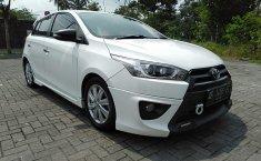Jual Mobil Bekas Toyota Yaris TRD Sportivo 2014 di DIY Yogyakarta