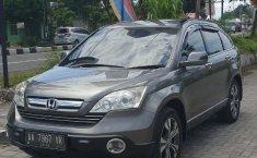 DIjual Cepat Honda CR-V 2.0 2008 di DIY Yogyakarta