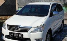 Jual Cepat Toyota Kijang Innova E 2.0 2009 di DIY Yogyakarta
