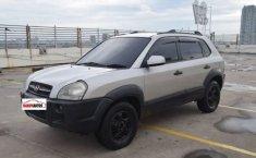 Dijual Mobil Hyundai Tucson GLS 2006 di DKI Jakarta