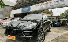 DKI Jakarta, Dijual cepat Porsche Cayenne S 4.8 Turbo 2011 bekas