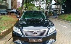 Jawa Barat, Mobil bekas Toyota Camry 2.4 V 2014 dijual