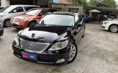 Jual mobil Lexus LS 460L 2009 bekas, DKI Jakarta