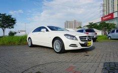 Jawa Timur, Diijual mobil Mercedes-Benz CLS 350 2012 bekas