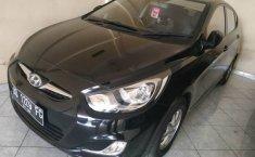 Jual Mobil Bekas Hyundai Grand Avega 1.4 NA 2012 Terawat di DIY Yogyakarta