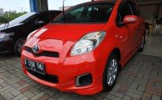 Jual Mobil Bekas Toyota Yaris E AT 2014 di Bekasi