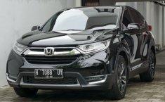 Dijual Cepat Honda CR-V Prestige 2017 di Jawa Tengah