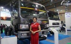 GIICOMVEC 2020: First Automobile Work Konfigurasi Produk Baru untuk Regulasi ODOL