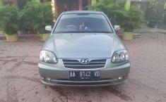 Mobil Hyundai Avega 2010 terbaik di Jawa Tengah