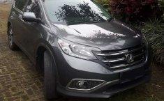 Jual cepat Honda CR-V 2.4 Prestige 2013 di Jawa Tengah