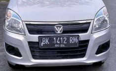 Jual mobil bekas murah Suzuki Karimun Wagon R GL 2014 di Sumatra Utara