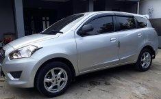 Banten, Dijual cepat Datsun GO+ Panca T-OPTION 2015 bekas