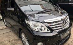 Jawa Barat, Dijual cepat Toyota Alphard S 2013 bekas