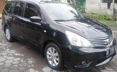 DIY Yogyakarta, Dijual mobil bekas Nissan Grand Livina XV 2014