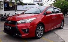 Jual Toyota Yaris TRD Sportivo 2015 harga murah di Bali