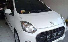 Jual Daihatsu Ayla X 2014 harga murah di Bali