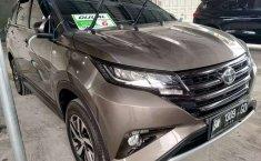 Riau, Toyota Rush G 2018 kondisi terawat