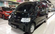 Jual Daihatsu Gran Max D 2017 harga murah di Jawa Timur