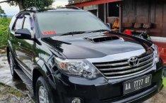 DIY Yogyakarta, jual mobil Toyota Fortuner G 4x4 VNT 2013 dengan harga terjangkau