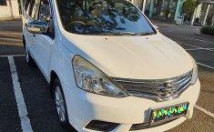 Mobil Nissan Grand Livina 2014 SV terbaik di Banten