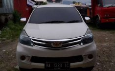 Mobil Toyota Avanza 2013 G dijual, Sumatra Barat