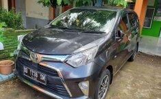 Toyota Calya 2017 Sulawesi Selatan dijual dengan harga termurah
