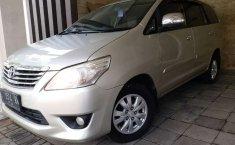 Jual mobil Toyota Kijang Innova 2.0 G 2012 bekas, Jawa Timur