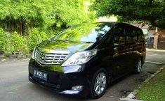 Mobil Toyota Alphard 2009 terbaik di Banten