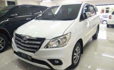 Jawa Timur, Toyota Kijang Innova 2.0 G 2015 kondisi terawat