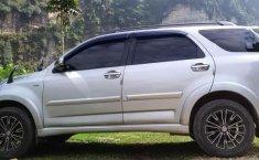 Riau, Toyota Rush S 2008 kondisi terawat