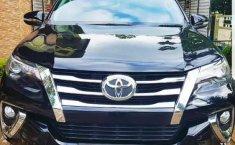 Jual cepat Toyota Fortuner VRZ 2017 di Riau