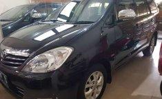 Jual Toyota Kijang Innova 2.5 G 2009 harga murah di Jawa Timur